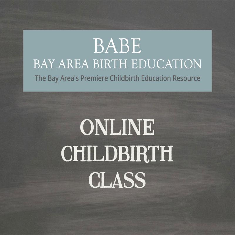 BABE Online Childbirth Class